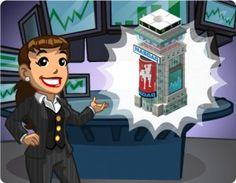 Guide to CityVille NASDAQ® Stock Market