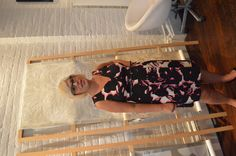 Spotted! @LorealWID 's Fashionable Rachel Weiss celebrating @ #LevoLabs on #FNO w @WIMAccelerator #WomenInDigital