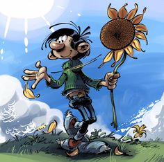 French Cartoons, Film D'animation, Comic Drawing, Calvin And Hobbes, Illustrations And Posters, Storyboard, Comic Strips, Anime, Images