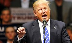 Trump's foreign policy alarms the world: analysts...http://bit.ly/1VsZo4e