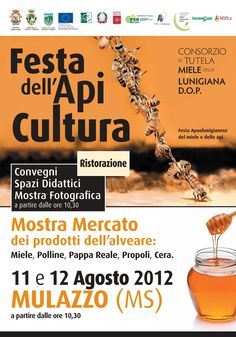Festa dell' Api August 2012