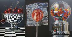 La #pintura de #Daryl Gortner, gran realismo e intensidad de color. LinK: https://www.carmenmarsal.com/2017/09/24/la-pintura-de-daryl-gortner-gran-realismo-e-intensidad-de-color/  #pintora #painting #painter #realisticpainting #pinturarealista #gastronomy #gastronomia #art #arte #arteygastronomia #artandgastronomy @CarmenMarsalFoto