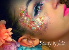 Glitter & Jewels,  http://www.youtube.com/user/LasciviousMakeup?feature=guide