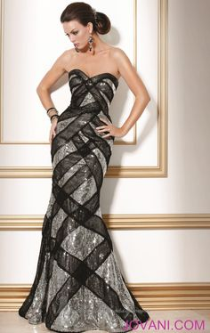 Jovani 71786 Dress - MissesDressy.com
