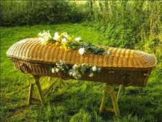 How to Plan a Green Burial
