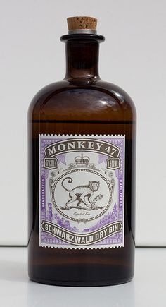 Monkey 47 Archive - Gin Nerds