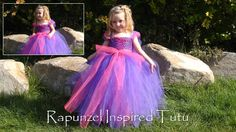 Rapunzel costume. My little sister's favorite princess, so I will most likely be making this one...