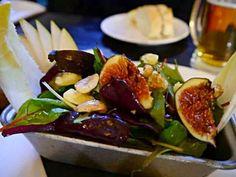 レシピとお料理がひらめくSnapDish - 0件のもぐもぐ - fig salad by Arisa