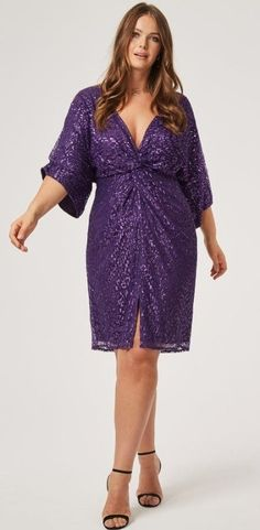 48 Plus Size Party Dresses {with Sleeves 48 Plus Size Party Dresses with Sleeves - Plus Size Wedding Guest Dresses - Plus Size Fashion for Women - ale. Plus Size Wedding Guest Outfits, Plus Size Wedding Dresses With Sleeves, Dresses For Apple Shape, Plus Size Party Dresses, Evening Dresses Plus Size, Party Dresses For Women, Plus Size Outfits, Carrie, Plus Sise