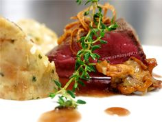 Köstliches zu unserem Galaabend immer sonntags! #Kulinarik #Regional