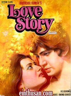 Love Story Hindi Movie Online - Kumar Gaurav, Vijayta Pandit, Rajendra Kumar and Danny Dengzongpa. Directed by Rahul Rawail. Music by Rahul Dev Burman. 1981 ENGLISH SUBTITLE
