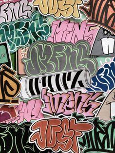 Graffiti Lettering Fonts, Graffiti Words, Graffiti Wall Art, Graffiti Tagging, Graffiti Drawing, Graffiti Alphabet, Street Art Graffiti, Arte Grunge, Graphic Design Fonts