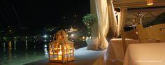 a Romantic Wedding Decoration in Syros island, Greece. Wedding Decorations, Table Decorations, Greece, Romantic, Island, Home Decor, Greece Country, Decoration Home, Room Decor