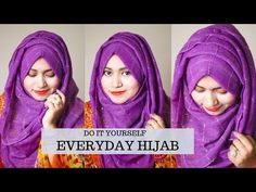 Hello Lovelies, Today i'm coming Everyday hijab style for school, college and university Niqab Fashion, New Fashion, New Hijab Style, Create Channel, Hijab Style Tutorial, Perfect 10, New Trends, Self Improvement, University