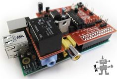 Raspberry Pi: 10 Great Add-Ons You've Never Heard Of | EE Times