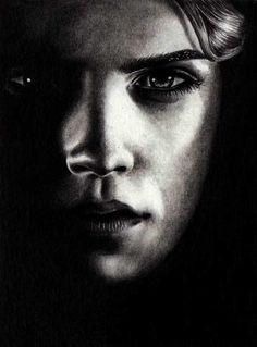 Hermione by shonechacko.deviantart.com on @deviantART