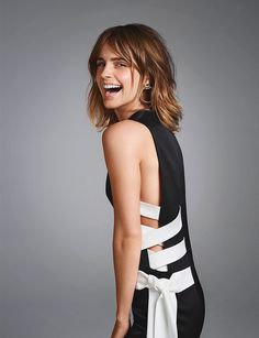 This blog is dedicated to the British beauty, Emma Watson. Emma Charlotte Duerre Watson born on...