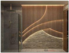 9 Brisk Simple Ideas: False Ceiling Modern Catalog false ceiling bathroom home.False Ceiling Design For Balcony porch false ceiling design. Salon Interior Design, Interior Walls, Modern Interior, Interior Architecture, Modern Furniture, Ceiling Design, Wall Design, Deco Cafe, False Ceiling Living Room