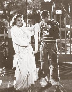 """It's a Wonderful Life -""""Do you want the moon? Just say the word and I'll toss a lasow and pull it down right now."""""""