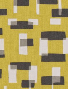 print & pattern: TEXTILES - villa nova : makela