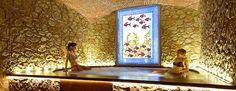 Hotel Splendid in Baveno, Health Club