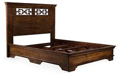 One Kings Lane - All About the Bed - Cambria Bed