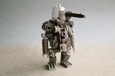 Submarine Suit Mk. I by |CoIor|, via Flickr