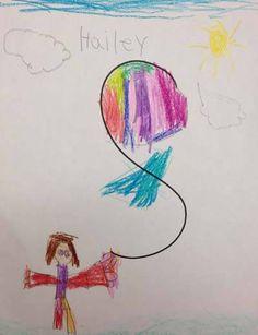 Grade ONEderful: A First Grade Teaching Blog: Divergent Thinking in Art