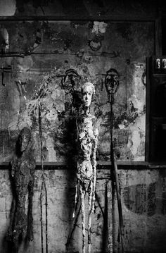 「Giacometti Photo」記事の画像