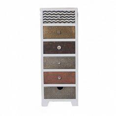 Messing, Dresser, Material, Furniture, Home Decor, Copper, Set Of Drawers, Metal, Powder Room