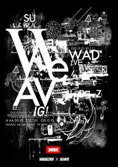 WADEZIG! X Suave Magazine