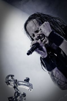 Jonathon Davis of Korn Music Love, Music Is Life, Korn Lyrics, David Silveria, Ray Luzier, Show Me Your Love, Brian Head, Jonathan Davis, White Zombie