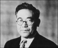 豊田喜一郎