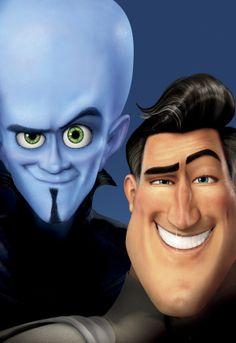 DreamWorks Megamind