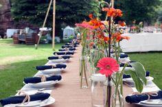    RiverBend Wedding    Photo By: Dog Daze #FarmetteBlooms