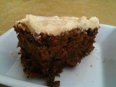 Style View: Κέικ καρότου !!!
