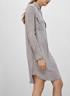 Wilfred Free VERONIKA DRESS | Aritzia