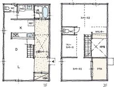 S Style, House Floor Plans, Flooring, How To Plan, Architecture, House Styles, Interior, Projects, Room