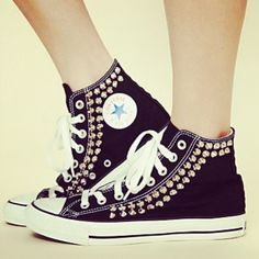 I want these converses
