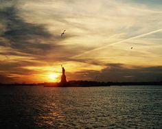 Statue of Liberty Fine Art Photography Print New York City