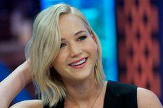 Jennifer Lawrence diz que os pais não queriam que ela fosse atriz e que quiseram seu fracasso >> http://glo.bo/22L0pqo