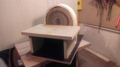 Mein Tellerschleifer Bauanleitung zum selber bauen