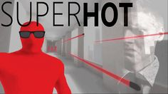 Hello everyone! And this is my first ever video that shows a game. SUPERHOT is an unique, first-person shooter game made by polish stu. First Person Shooter Games, Hello Everyone, June