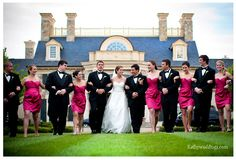 Happy Anniversary – Caroline & Brian, Belle Haven Country Club, photography by @Kathy Blanchard Photography