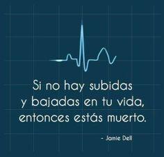 #vida #frase #espanol