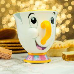 Chip Mug Piękna i Bestia kubek