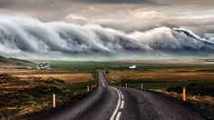 Obscured by Clouds by wim denijs - Photo 135665059 - 500px