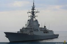 Spanish Navy's frigate Almirante Juan de Borbón (F-102) has just set sail from Ferrol, Spain to take part in a ballistic missile defense (BMD) exercise along with a US Navy Arleigh Burke-class destroyer off the western coast of Scotland. The F-102 is the second Alvaro de Bazán-class frigate equipped with the US AEGIS combat system. The purpose of the deployment is to check the new capability to detect and track ballistic missiles.