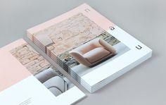 NAU by Design by Toko, Australia. #branding #brochure #design