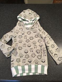 Pattern: Maritime Hoodie by the Crafty Kitty Kitty, Crafty, Hoodies, Sweaters, Pattern, Fashion, Kitten, Sweatshirts, Moda